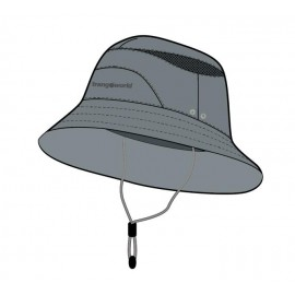 Sombrero trekking Trango Arabia gris