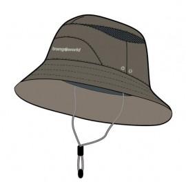 Sombrero montaña Trango Arabia Marron