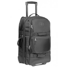 Trolley Ogio Layover Stealth negro