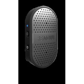 Romovu  M1 + A1 Microfono para camara de acción