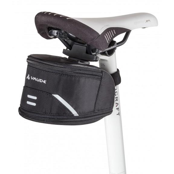 Bolsa sillin Vaude Tool XL negro