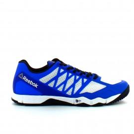 Zapatillas crossfit Reebok Speed Tr blanco hombre