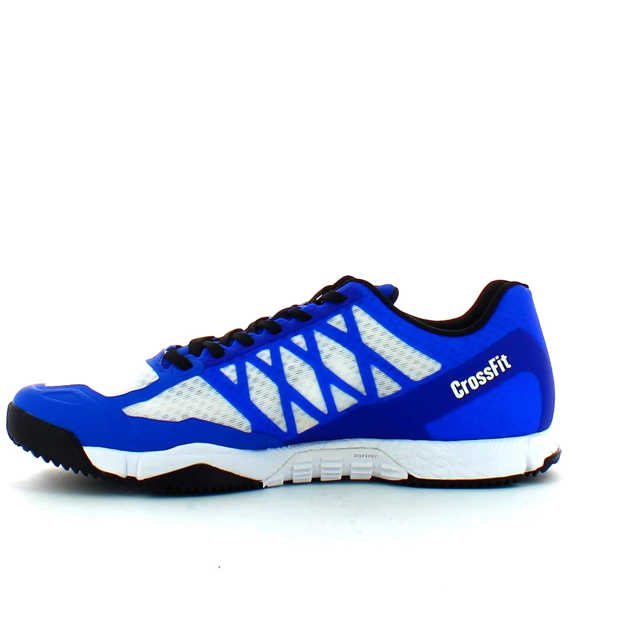 Zapatillas crossfit Reebok Speed Tr blanco hombre Deportes