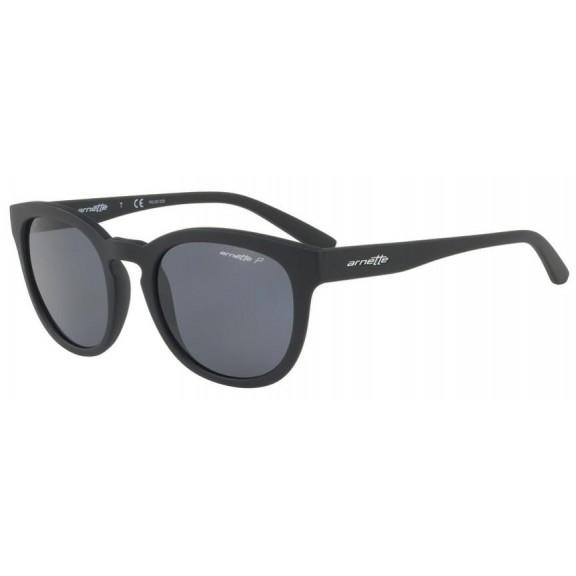Gafas Arnette Cut Back matte black/gray An4230 01/87 53