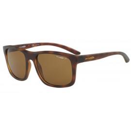 Gafas Arnette Complemtary matte havana/polar brown