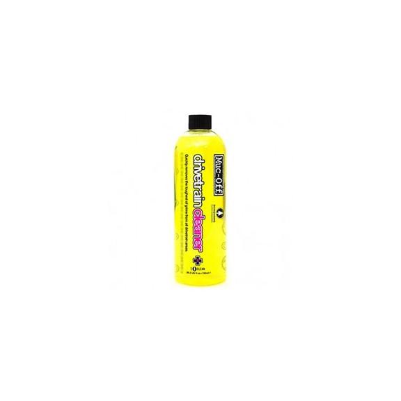 Limpiador Muc-Off para transmisiones 750 ml
