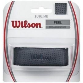 Wilson Sublime Grip Negro