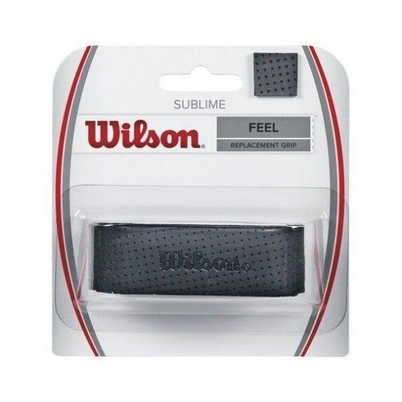 Wilson Sublime Grip Negro