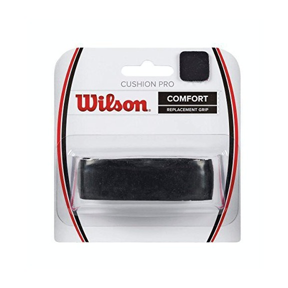 Wilson Cushion Pro Grip Negro