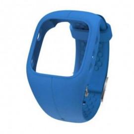 Correa Polar Wrist Strap A300 azul