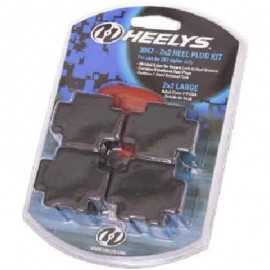 Heelys Heel plugs one wheel TLS-0008