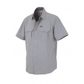 Camisa m/c senderismo Trango Akric hombre