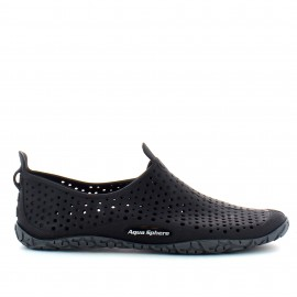 Escarpines Aqua Sphere Pool Shoes negro