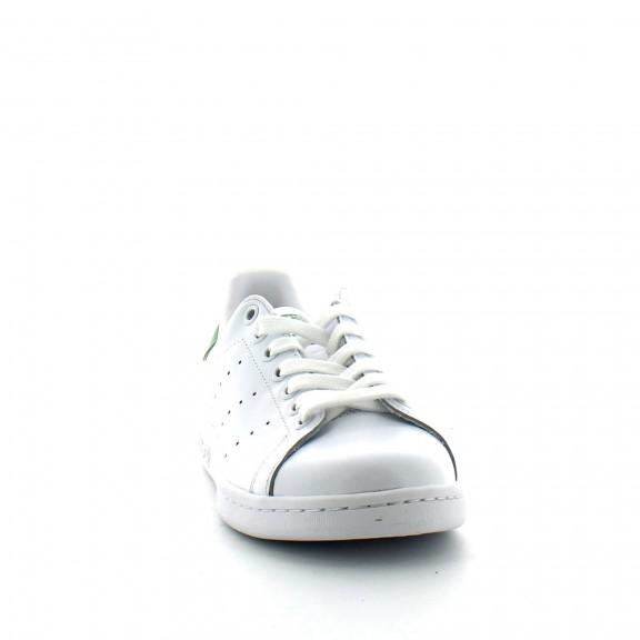 Zapatillas adidas Stan Smith blanco verde hombre