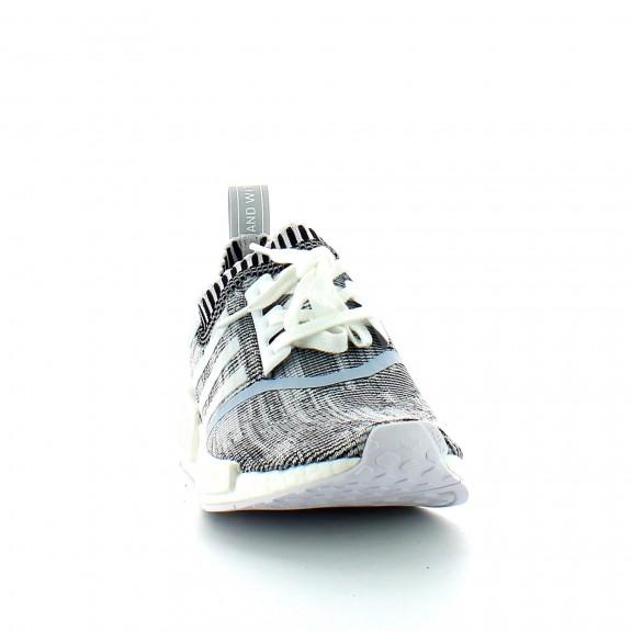 Zapatillas adidas Nmd R1 pk blanco hombre