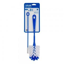 Kit de cepillo Camelbak para limpieza bidon