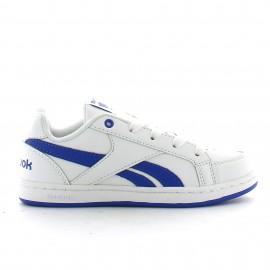 Zapatillas Reebok Royal Prime blanco niño