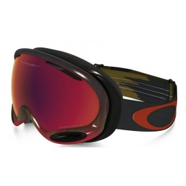 Mascara Oakley A Frame 2.0 wet dry fired brick prizm iridium