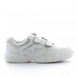 Zapatillas Joma W school jr 702 blanco