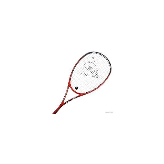 Raqueta Squash Dunlop Precision pro 140 HL