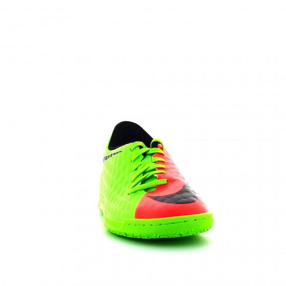 Nike Hypervenom X Phade III ic verde