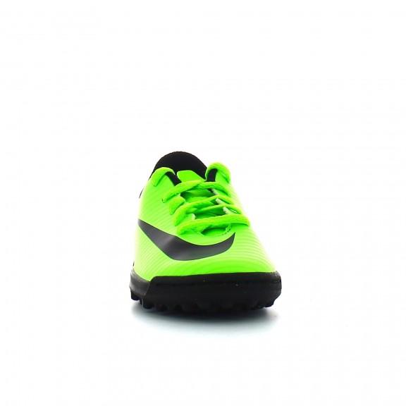 Zapatilla Fútbol Nike Jr Mercurial Vortex Iii Tf Verde - Deportes Moya c879957b67c03