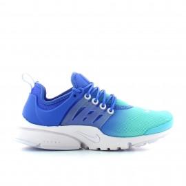 Zapatillas Nike wmns Air Presto Ultra Br azul mujer