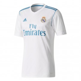 Camiseta Adidas Real Madrid blanco hombre