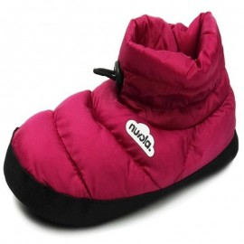 Nuvola Boot Home Fuchsia