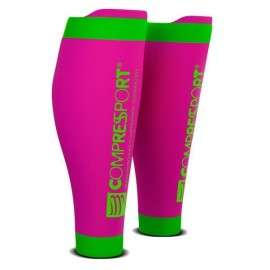 Pernera Compressport R2 V2 Rosa