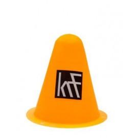 Des Krf com.conos c/bolsa 10 uds. naranja