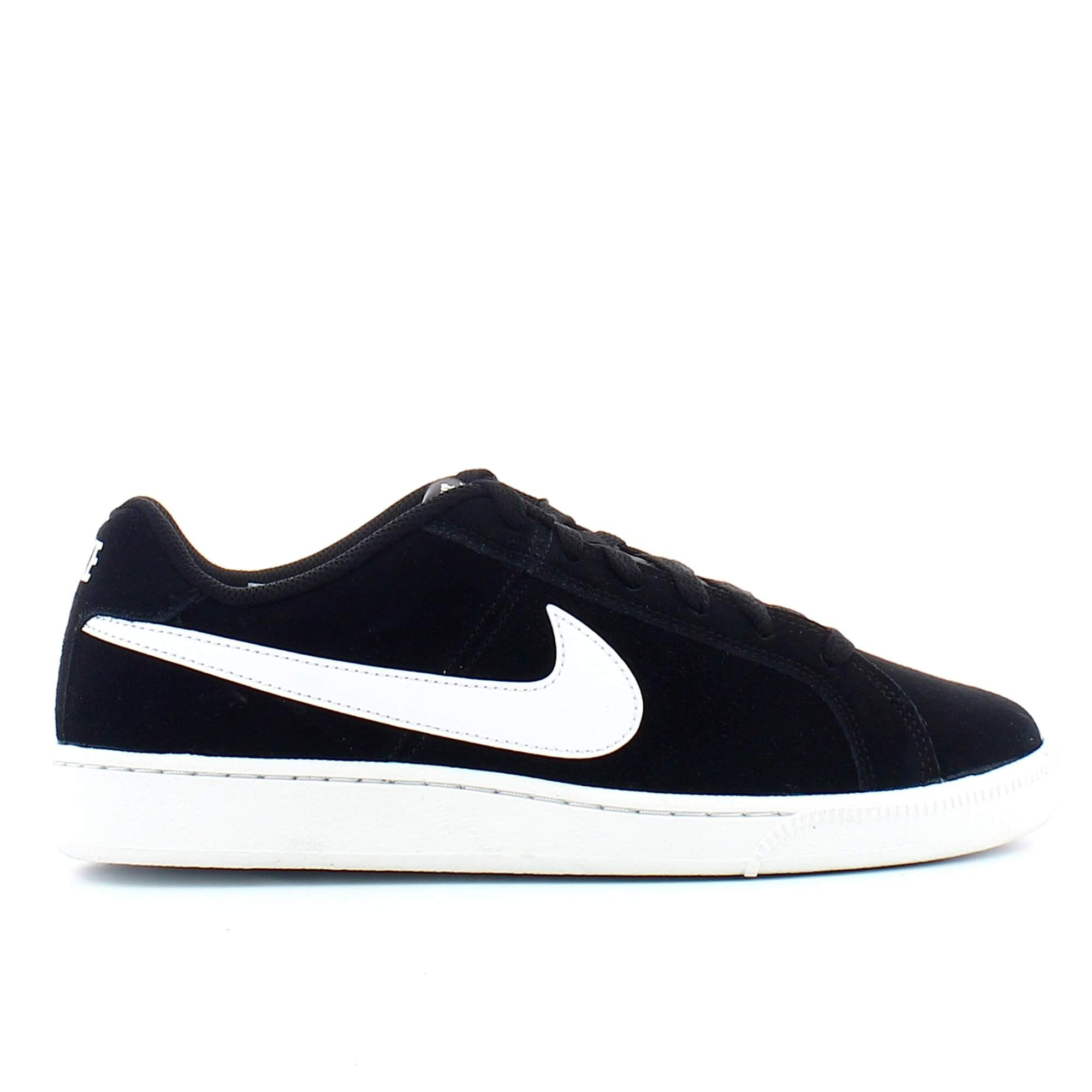 Nike Court Royale Negras Cheap Online