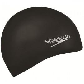 Gorro Speedo Moulded silicona negro