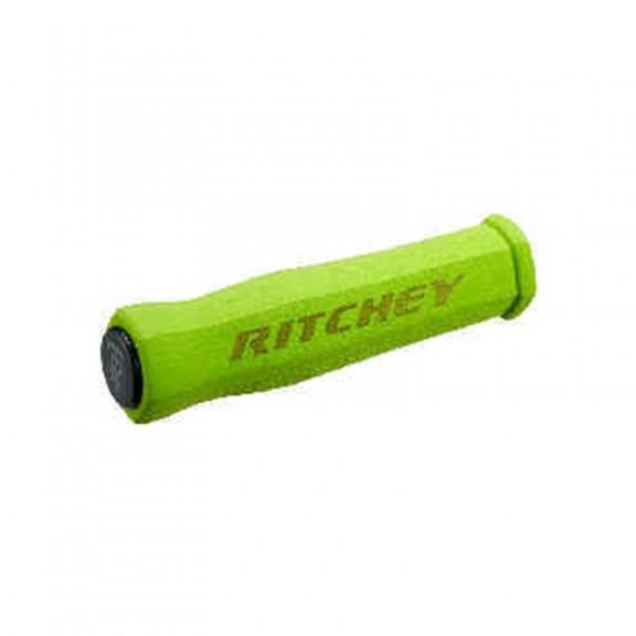 Empuñadura Ritchey Wcs neopreno verde