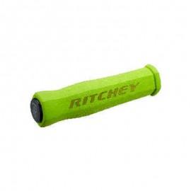 Empuñadura Ritchey Wcs neopreno rojo