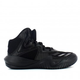 Zapatillas adidas Crazy Team K negro junior