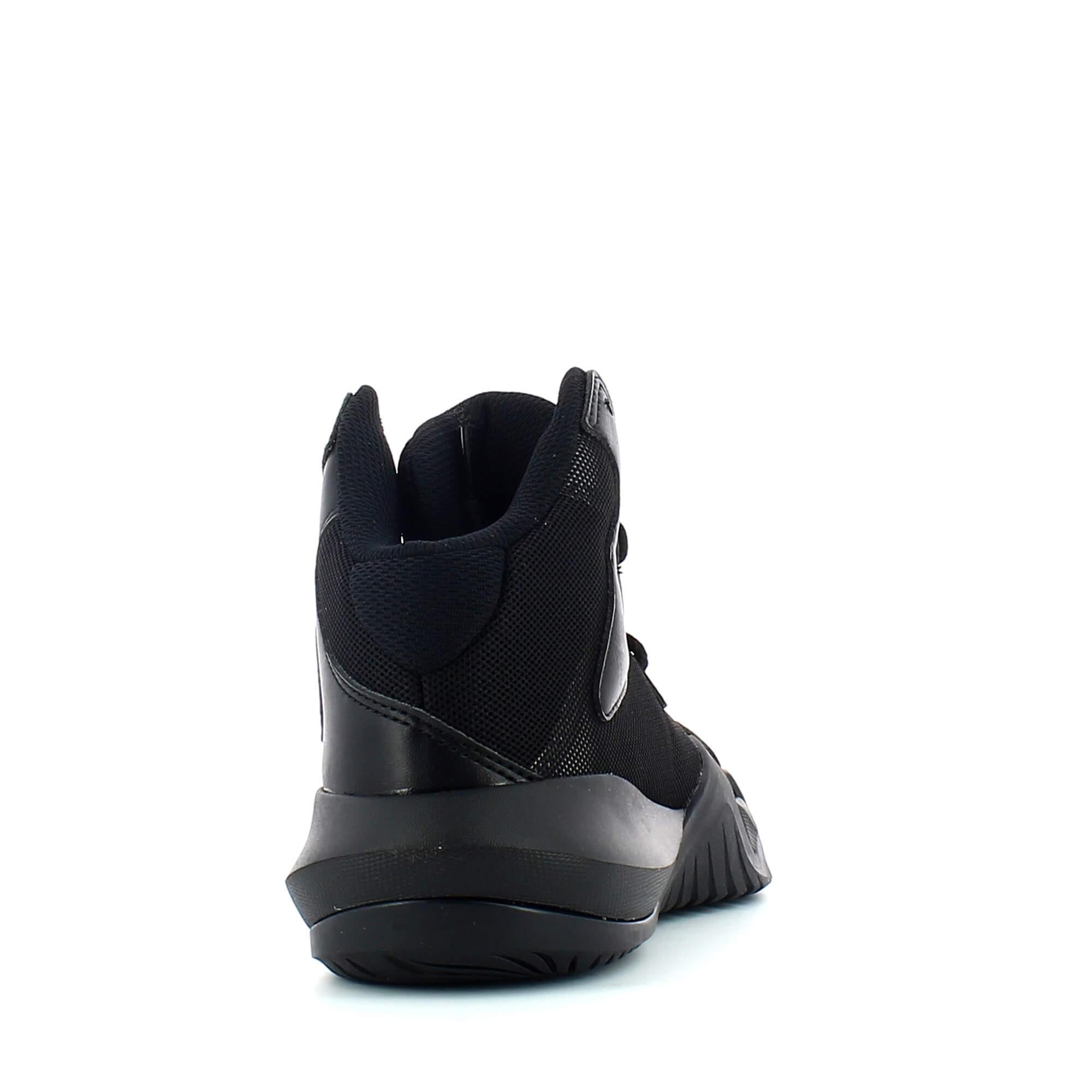 572bd031c00 Zapatillas Adidas Crazy Team K Negro Junior - Deportes Moya