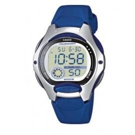 Reloj Casio digtal LW-200-2AVEF azul