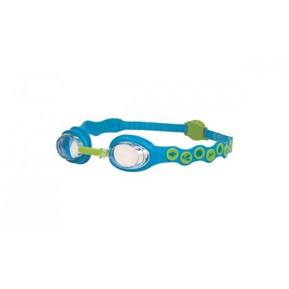 Gafa Speedo Sea Squad verde junior