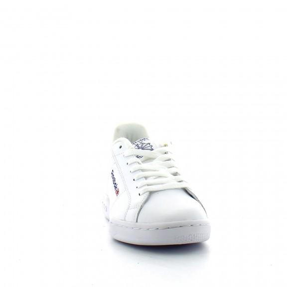 d416266dd Comprar Zapatillas Reebok Npc II Blanco Hombre - Deportes Moya