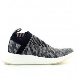 Zapatillas adidas Nmd_Cs2 Primeknit W gris mujer