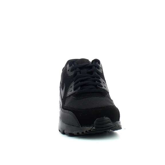 Zapatillas Nike Air Max 90 Essential negro negro hombre