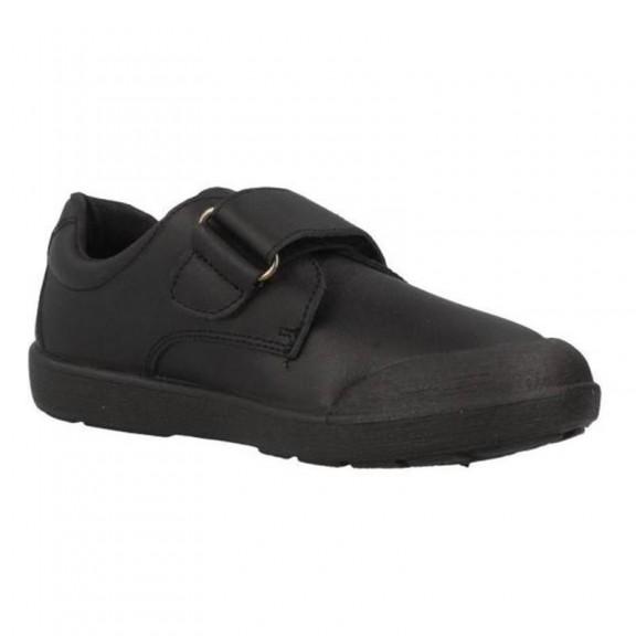 Zapatos Gioseppo Galilei negro niño