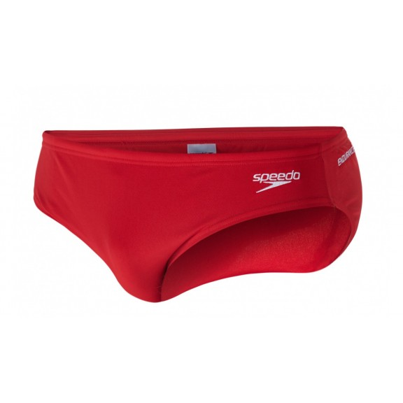 Bañador Speedo Essential endurance rojo hombre