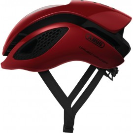 Casco Abus GameChanger blaze red