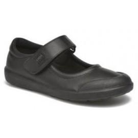 Zapatos Gioseppo Gamma negro niña
