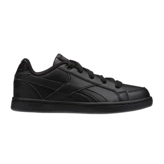 Zapatillas Reebok Royal Prime negro junior