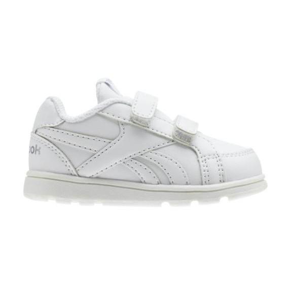 Zapatillas Reebok Royal Prime Alt blanco bebe