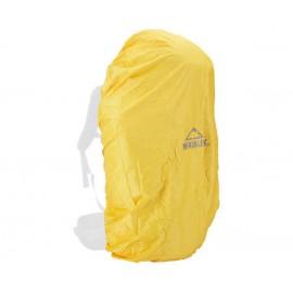 Funda mochila raincover McKinley amarilla