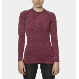 Camiseta tecnica HG Boreal Fuxia mujer